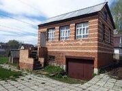 Продается дача, Казанское, 5.65 сот - Фото 1