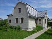 Бревенчатый дом 200 м2 на участке 6 соток. - Фото 4
