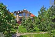 Коттедж в окп Сосны, Горки-2, дом 485 кв.м, Рублево-Успенское шоссе - Фото 3