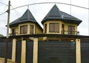 Коттедж 180 м2 с баней на участке в Краснодаре - Фото 4