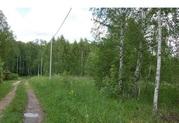 Участок в новом поселке под городом Талдом Московской области - Фото 2
