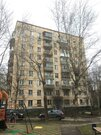 Свободная продажа 2 комнатной квартиры м. Новые Черёмушки - Фото 1