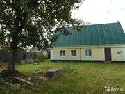 Продается дом по адресу: село Кривец, улица Октябрьская общей площадью . - Фото 5