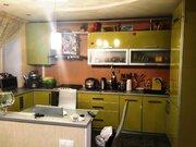 3к квартира с дизайнерским ремонтом, современной мебелью и техникой - Фото 3