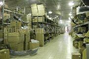 Аренда помещения пл. 450 м2 под склад, производство, офис и склад . - Фото 1