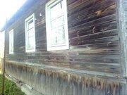 Дом в д. Ночево Красногородского р-на Псковской обл, 415км. от спб - Фото 4