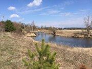Ухоженный участок в деревне в 10 метрах от Москва реки - Фото 5