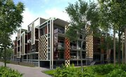 601 673 €, Продажа квартиры, Купить квартиру Юрмала, Латвия по недорогой цене, ID объекта - 313138724 - Фото 1