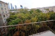 Хорошая квартира на м Парк Победы - Фото 1