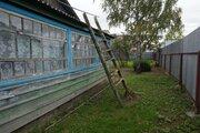 Продам полдома 65 кв.м в деревне на 7 сотках. № Г-5014. - Фото 3