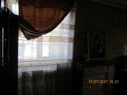 Трехкомнатная квартира (сорокопятка)