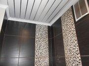 Продается квартира с ремонтом, Купить квартиру в Курске по недорогой цене, ID объекта - 318926575 - Фото 13