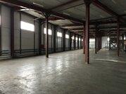 Аренда склада в Балашихе