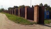 Участок 11 сот.для дачного строительства в д.Сергеевка, Солнечногорск - Фото 2