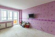3-комнатная квартира с качественным готовым ремонтом на Хохрякова 74 - Фото 4