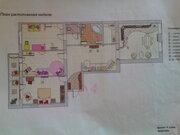 5 500 000 Руб., Продаю шикарную трехкомнатную квартиру, Купить квартиру в Йошкар-Оле по недорогой цене, ID объекта - 319247928 - Фото 16