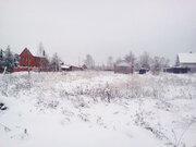 Участок 10сот ИЖС с. Ямкино, Украинская, 59 - Фото 4