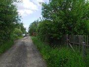 Земельный участок в п. Кратово, Хрипанское поле, ул. 3-я Рябиновая - Фото 3
