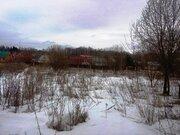 Участок 15 соток деревня Вельяминово - Фото 5