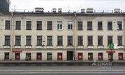 Продажа офиса, м. Василеостровская, Кадетская линия