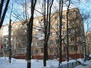 Продажа квартир метро Филевский парк