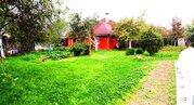 Купить дом 72м2 участок 10 соток в д.Слобода в Развилке - Фото 4