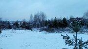 Продаю 15 соток под ИЖС в самом селе Ершово, 2 км от Звенигорода, свет - Фото 4