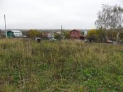 Участок Чеховский район Солнышково - Фото 2