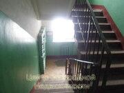 Однокомнатная Квартира Область, улица Гоголя, д.4, Новогиреево . - Фото 3