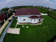Продается новый дом на берегу реки - Фото 5
