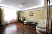 З-х комнатная квартира с дизайнерским ремонтом в Кировском районе - Фото 3