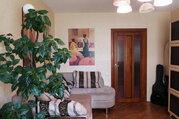 3 комнатная квартира с хорошим ремонтом и мебелью возле метро и центра - Фото 2