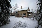 Сказочный загородный дом в лесу, Минское ш, Зеленая роща-1, Голицыно - Фото 3