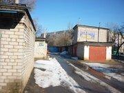Гараж в Военном городке - Фото 3