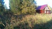 Участок 8 сот в дер. Асташково, 52 км по Егорьевскому ш, озеро, 570тр - Фото 1