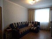 Однокомнатная квартира в отличном состоянии в Дубне - Фото 1