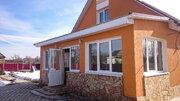 Продаю Дом 120 м2 с баней и с участком ИЖС в центре Заокского - Фото 5