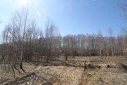 Земельный участок 40 км от МКАД д. Голявино - Фото 1