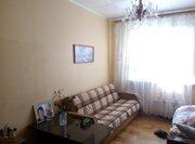 Двухкомнатная квартира в Марьино - Фото 1