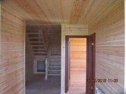 Новый брусовый дом со всеми удобствами, рядом с озером - Фото 5