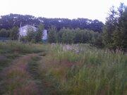 Земельный участок под коттеджное строительство на границе Твери - Фото 4