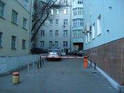 Офис-салон 108 кв.м, 1 этаж, метро Смоленская, Новинский б-р, д.16с2 - Фото 3
