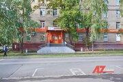 Продажа помещения с арендаторами, 515 кв.м, метро Первомайская.