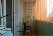 Квартира комфортная