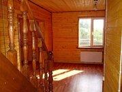Продается новый дом в Дмитрове, мкр.Подчерково-2 - Фото 4
