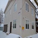 Продам дом новый двухэтажный с ремонтом, мкр-н Гордеевка