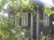 Дом 36,6 кв.м. в дер. Благуново Калязинского района Тверской области - Фото 1
