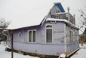 Продам дачу, 31 км от МКАД, Ногинский район - Фото 3