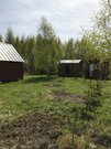 Участок с домиком на Можайском водохранилище - Фото 4