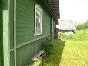 Дом в Псковской обл, Красногородском р-не, д. Рыжково, 420 км. От спб - Фото 3